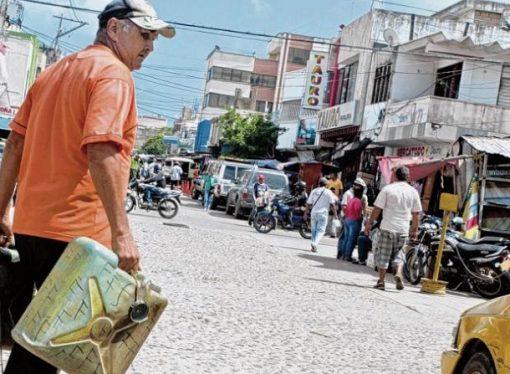 Colombia en el puesto 43 en el índice global de comercio ilícito