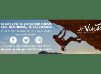 Agencia de viajes – Ecoturísmo