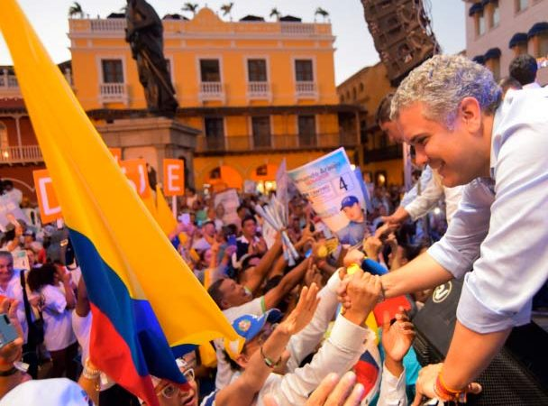Los retos internacionales para el nuevo presidente