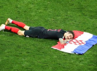 El gran salto de Croacia