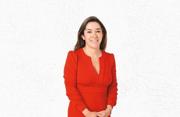 María Fernanda Suárez es la nueva Ministra de Minas