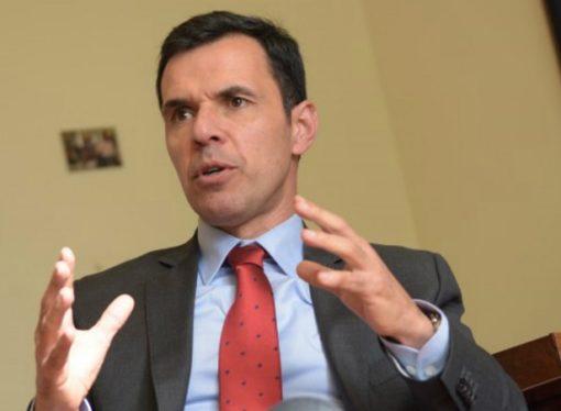 Ministro Guillermo Rivera será el embajador de Colombia en Chile