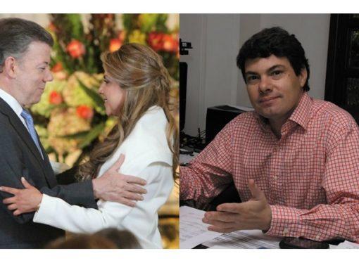 Santos nombró como cónsules a su jefe de prensa y al director de la UNP