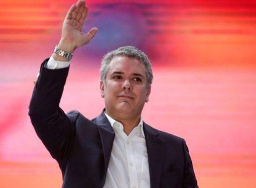 ¿Quién es el hombre que gobernará a Colombia desde el martes próximo?