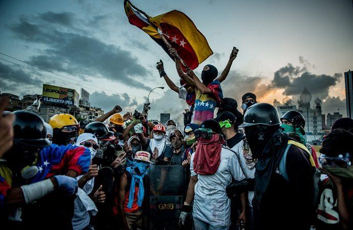 Venezuela a la Fuga: análisis de la crisis migratoria