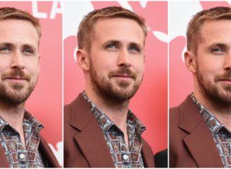 Ryan Gosling en Venecia: cómo ser el rey de la alfombra roja en ocho pasos