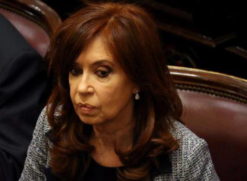 La Justicia argentina procesa a Cristina Kirchner por los cuadernos de la corrupción