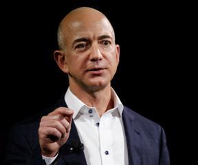 La fortuna de Jeff Bezos, fundador de Amazon, ya alcanza 54% del PIB colombiano