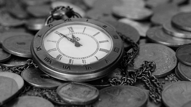 La aguja del reloj, esa gran desconocida