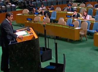 Desplante internacional a Nicolás Maduro en la ONU