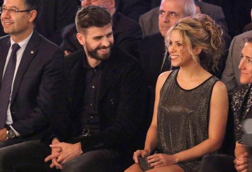 Shakira, de nuevo blanco de las críticas