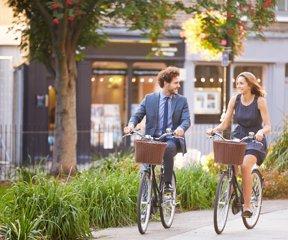 Los hábitos de un empresario exitoso para tener una vida saludable