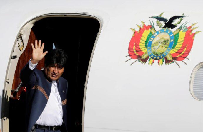 Bolivia y Chile esperan en vilo el fallo de La Haya sobre el acceso al mar