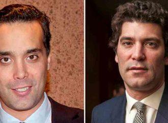 Dos colombianos, en la lista de los 400 más ricos de Estados Unidos