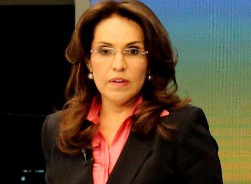 Viviane Morales será la nueva embajadora en Francia