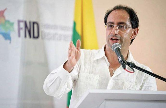 Buscan internacionalizar las regiones colombianas