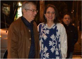 Ana Milena de Gaviria, embajadora en uno de sus países preferidos: Egipto