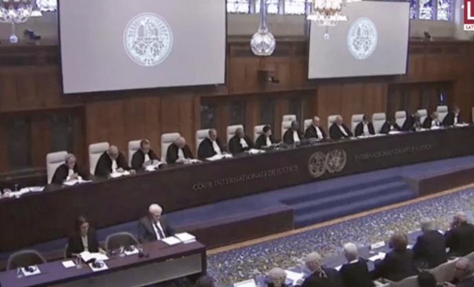 Corte de La Haya descarta todos los argumentos de Bolivia en demanda marítima contra Chile