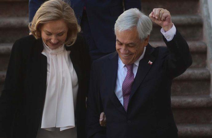 """Piñera celebra contundente triunfo de Chile en La Haya y asegura que Evo Morales """"creó falsas expectativas a su pueblo"""""""