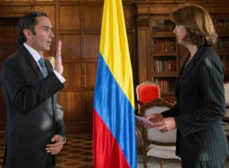 Las quejas contra el embajador de Colombia en Guatemala