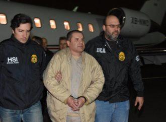 Nueva York se blinda por el juicio contra El Chapo Guzmán