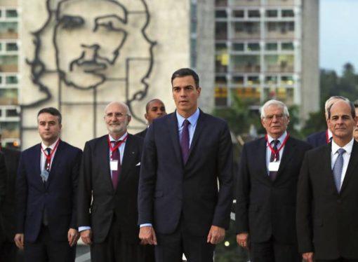 España y Cuba acuerdan un canal regular de diálogo sobre derechos humanos