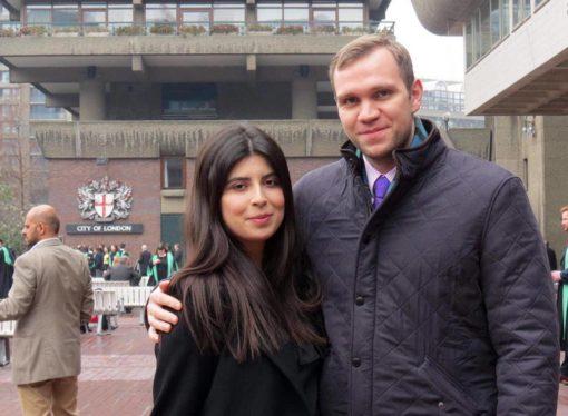 Emiratos Árabes indulta al británico condenado a cadena perpetua por espionaje