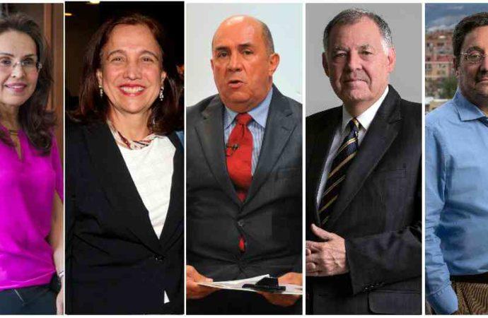 Duque nombra en embajadas a personas que lo apoyaron en campaña