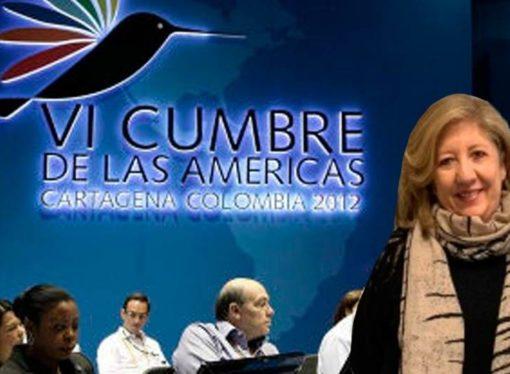 Cónsul de Colombia en Madrid, a responder por líos en contrato de la Cumbre de las Américas