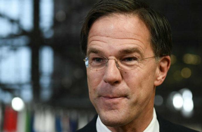 ¿Por qué es importante la visita del gobierno holandés?