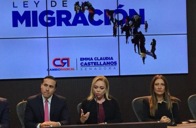 Proponen seguro para repatriar colombianos en caso de que lo requieran