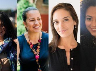 Temple colombiano llega con 4 mujeres al Congreso de EE. UU.