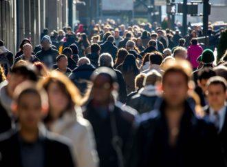 Población de Colombia sería de 45,5 millones de personas