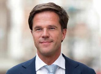 Primer Ministro holandés visitará Colombia la última semana de noviembre