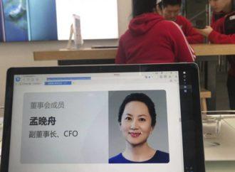 La detención de la vicepresidenta de Huawei reaviva la tensión entre EE UU y China