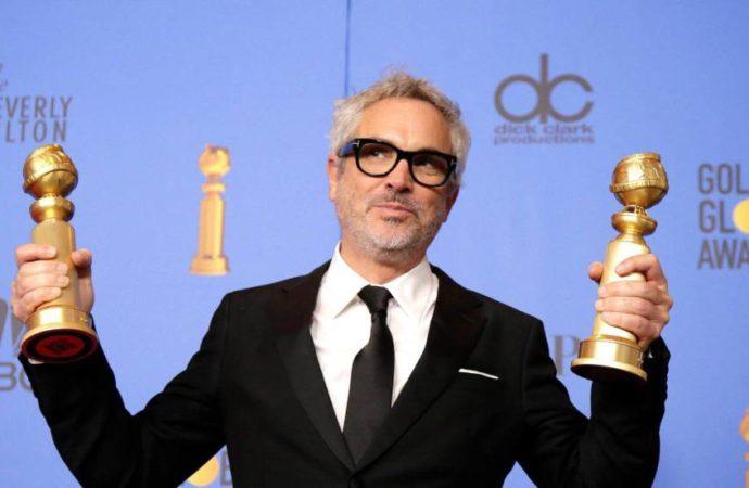 Nominados a los premios Bafta 2019: 'Roma', candidata a mejor película