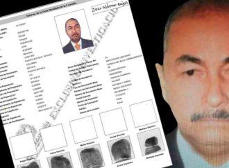 ¿Quién es José Aldemar Rojas, el supuesto autor material del ataque a la Policía?
