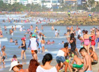 Número de turistas extranjeros creció 10,4 % en el 2018
