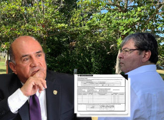 ¿Se le embolató la embajada en Suecia a Ubeimar Delgado?