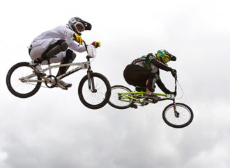 La clave del progreso del deporte Colombiano