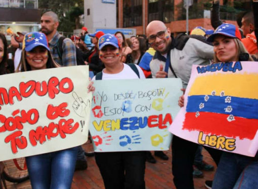 La razón por la que la presencia de venezolanos en Colombia crecería la economía