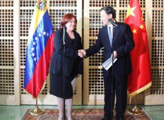 La embajadora de Venezuela en Londres ocultó cuatro millones en Andorra