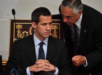 Estos son los embajadores que nombró Guaidó en Colombia y otros países