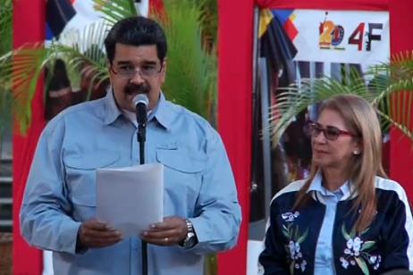 Maduro bloquea la ayuda humanitaria para esconder la dantesca situación de los hospitales