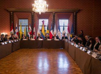 ¿Qué es el Grupo de Lima y qué busca en Venezuela?