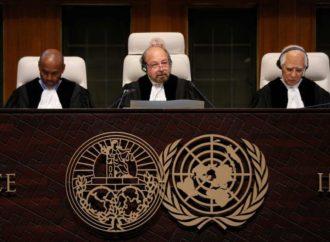 Colombia presenta ante la Corte de La Haya su defensa en litigio con Nicaragua