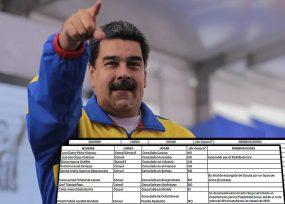 Portazo de Maduro a relaciones con Colombia: 70 funcionarios de regreso al país