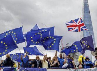 ¿Cómo crees que debería actuar la Unión Europea con respecto al Brexit?