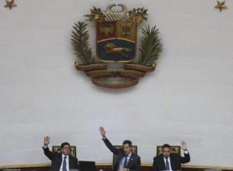 El chavismo retira la inmunidad a Guaidó y lo despoja de protección ante un juicio
