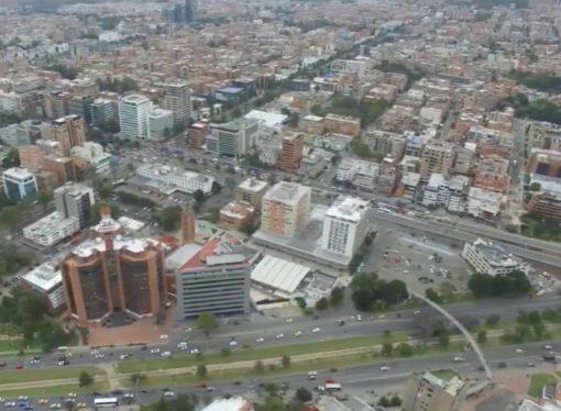 Las ventajas que ofrece Bogotá como destino de inversión